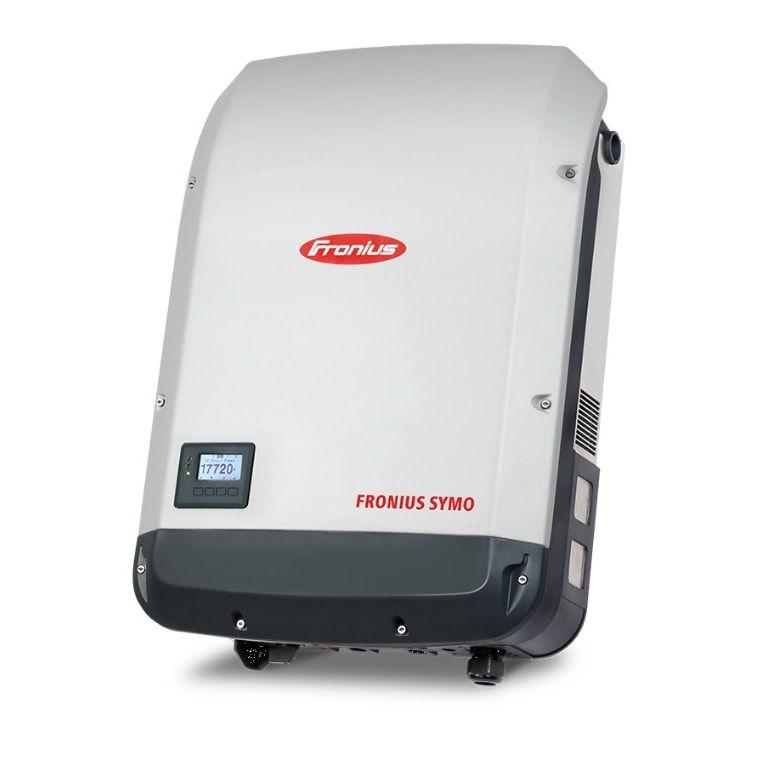 Купити Інвертор Fronius Symo 20.0-3-M в магазині Генерація за 3400 $