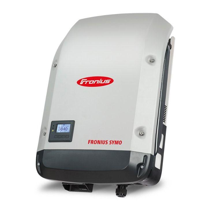 Купити Інвертор Fronius Symo 15.0-3-M в магазині Генерація за 3050 $