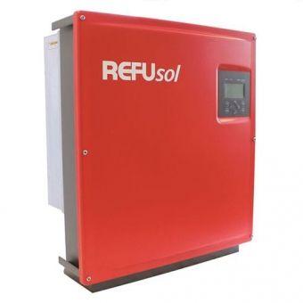 Купити Інвертор REFUsol 10K в магазині Генерація за 2700 $