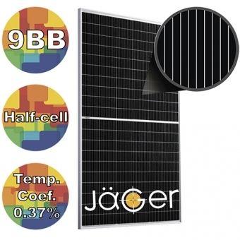 Купити Сонячна панель Risen Jager RSM120-6-340М в магазині Генерація за 138.38 $