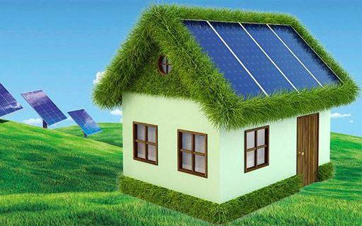 """Решение энергетической проблемы Украины — """"зеленая"""" энергетика!"""