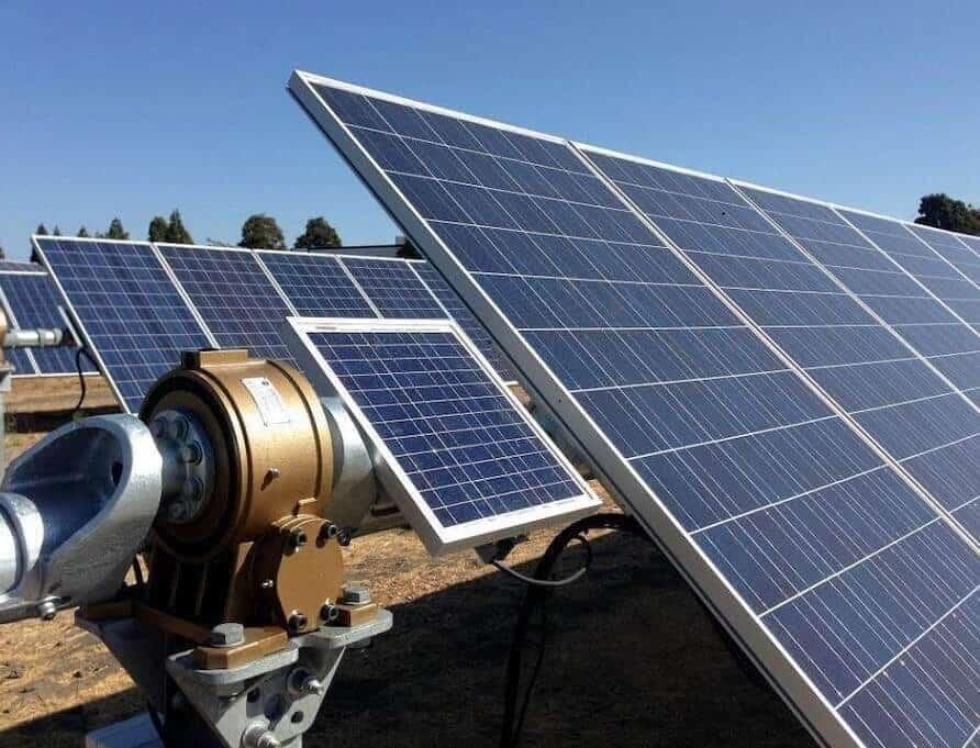 Солнечные батареи созданы по технологии PERC с мощностью 500 Вт