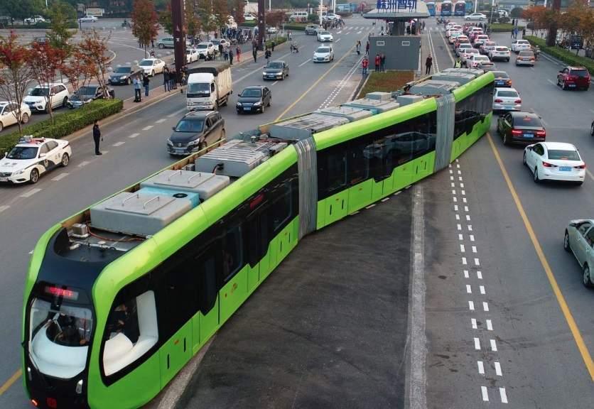 Провести испытания по запуску современного и безопасного для экологии общественного транспорта в ближайшее время планируется и в 20 крупнейших городах мира