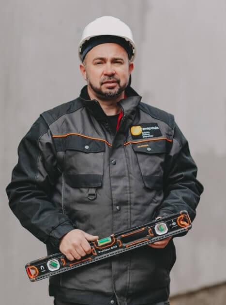 Юрий Доскевич